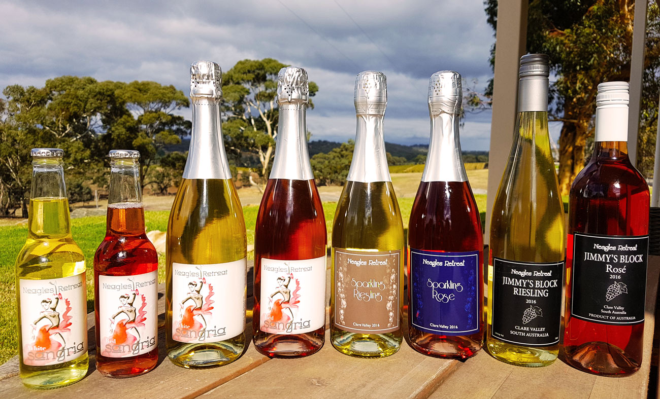 neagles retreat wines